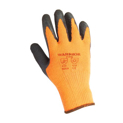 Warrior Thermal Grip Gloves 0111TG