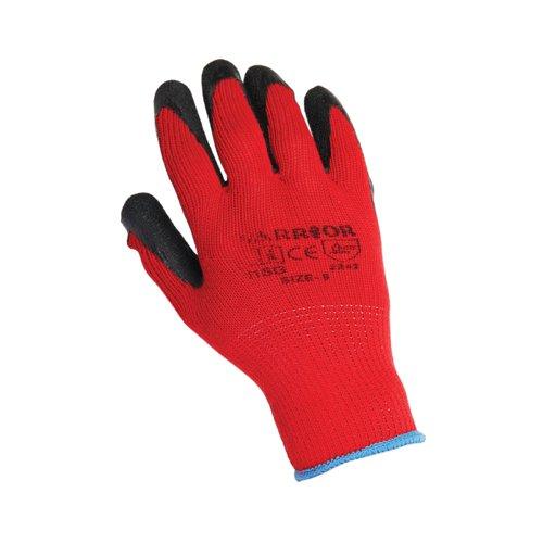 Warrior Supa Grip Gloves 0111SG