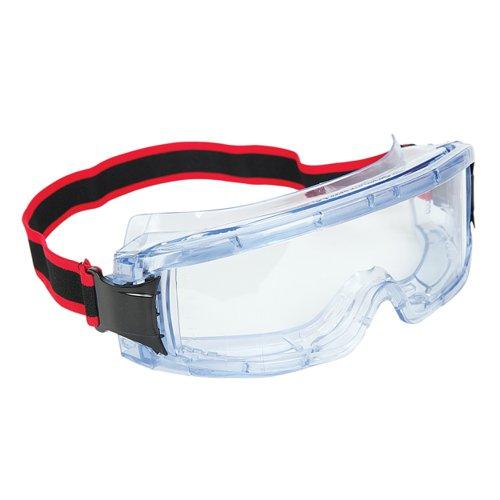 Warrior Standard Safety Goggles 0115G
