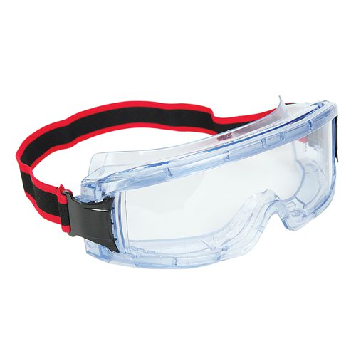 Warrior Deluxe Safety Goggles 0115ATG