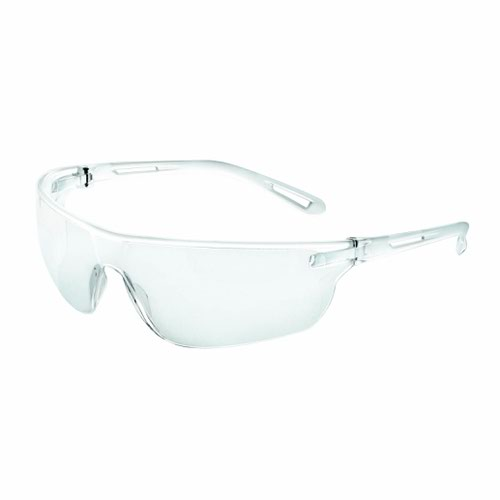 JSP Stealth 16g Safety Spectacles Clear ASA920-161-300