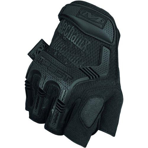 Mechanix M-Pact Heavy Duty Fingerless Gloves