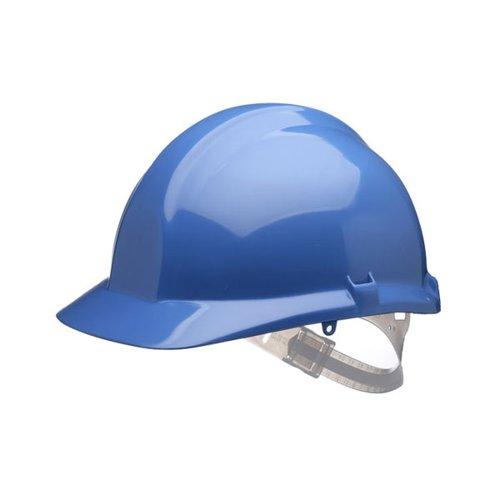 Centurion 1125 Safety Helmet Blue CNS03BA