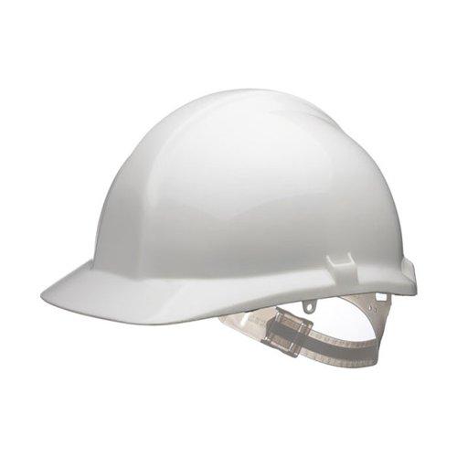 Centurion 1125 Safety Helmet White CNS03WA