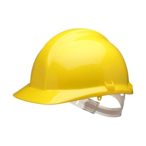Centurion 1125 Safety Helmet Yellow CNS03YA