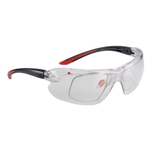 Bolle IRI-s RX Prescription Safety Spectacles Kit BOIRISRX
