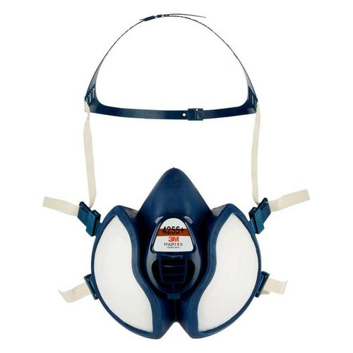 3M 4255+ Half Mask FFA2P3 RD