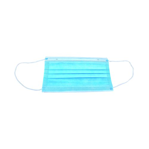 Disposable Face Mask 3-Ply (50) WX07299
