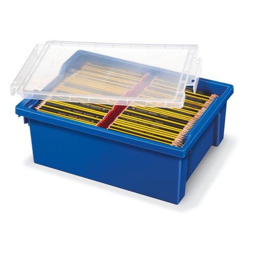 STAEDTLER 121 Noris Blackhead Pencil Classpack HB (1500) 121C1500
