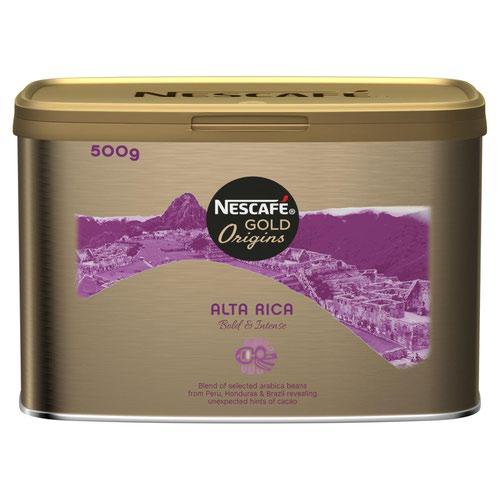 Nescafe Alta Rica Instant Coffee 500g