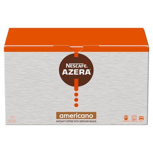 Nescafe Azera Instant Coffee Americano 500g Ref 12284221