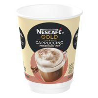 Nescafe Go Aero Hot Chocolate Foil Sealed Cup For Drinks