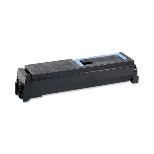 Kyocera TK-540K Laser Toner Cartridge Page Life 5000pp Black Ref 1T02HL0EU0