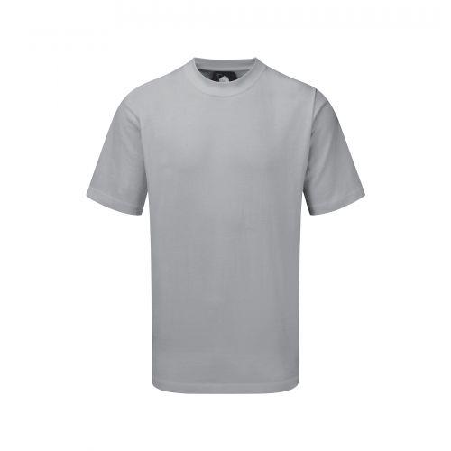 Plover Premium T-Shirt - L - Ash