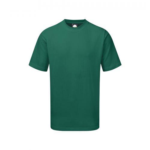Plover Premium T-Shirt - 5XL - Bottle
