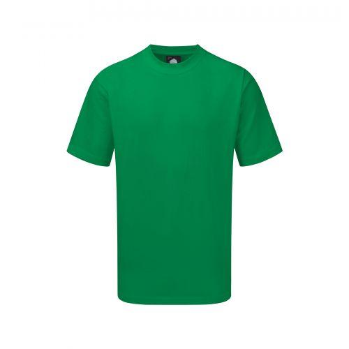 Plover Premium T-Shirt - S - Kelly Green