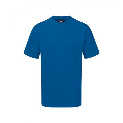 Plover Premium T-Shirt - 2XL - Reflex Blue