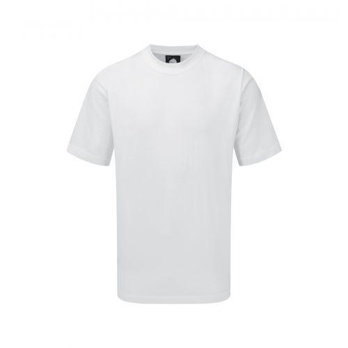 Plover Premium T-Shirt - S - White