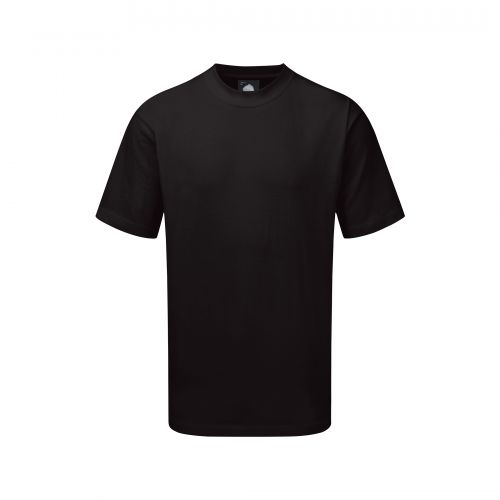 Goshawk Deluxe T-Shirt - 3XL - Black