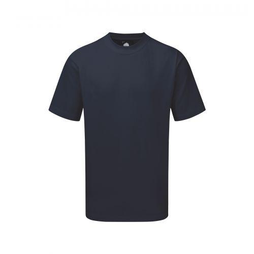 Goshawk Deluxe T-Shirt - 2XL - Navy