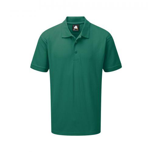 Eagle Premium Poloshirt - 4XL - Bottle Polo Shirts and T-Shirts 1150-4XL-BG