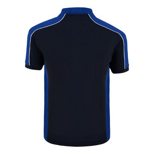 Avocet Poloshirt - 4XL - Navy - Royal Blue Polo Shirts and T-Shirts 1188-4XL-NVRY