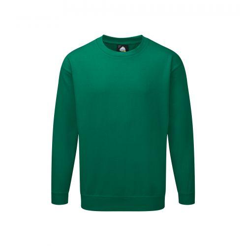 Kite Premium Sweatshirt - 4XL - Bottle