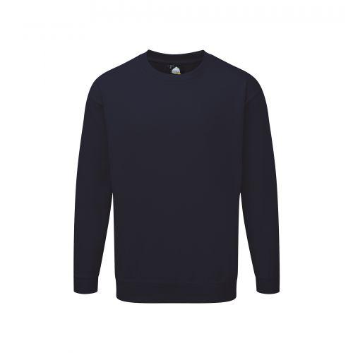 Kite Premium Sweatshirt - 6XL - Navy