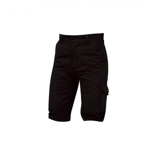Sparrowhawk Combat Shorts - 52 - Black
