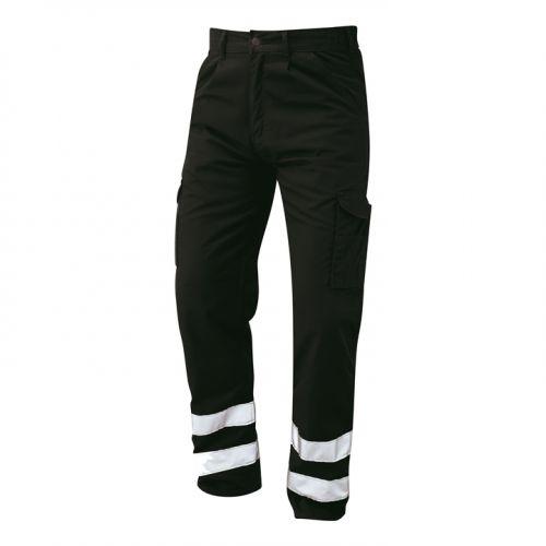 Condor Combat Trouser H-V Bands - 42T - Black