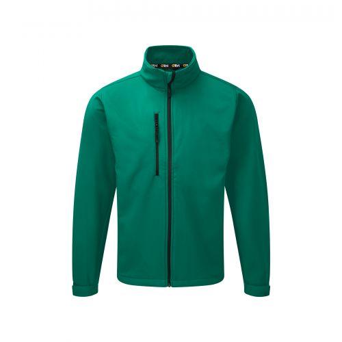 Tern Softshell Jacket - 2XL - Bottle