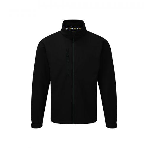 Tern Softshell Jacket - S - Black