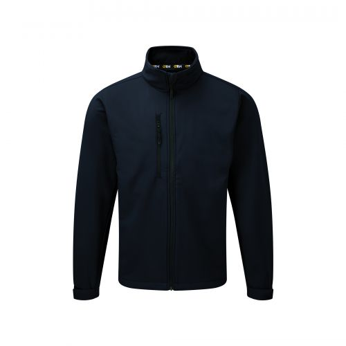 Tern Softshell Jacket - 2XL - Navy