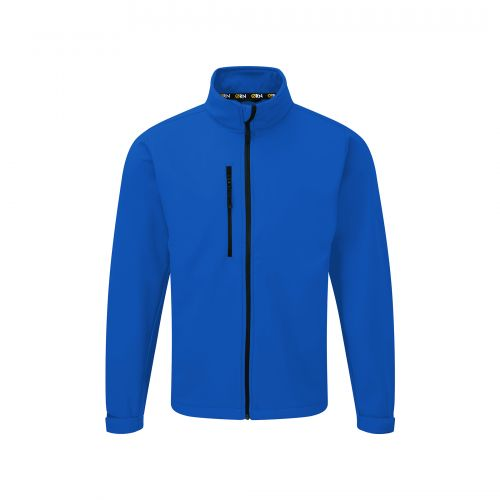 Tern Softshell Jacket - M - Reflex Blue