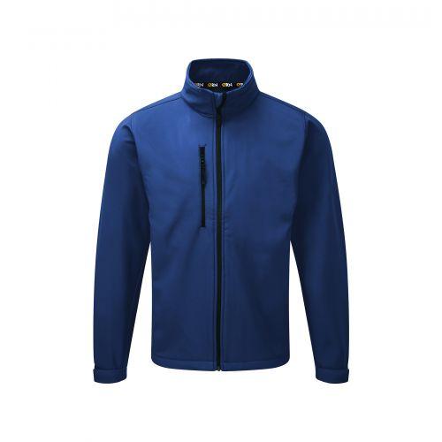 Tern Softshell Jacket - XS - Royal