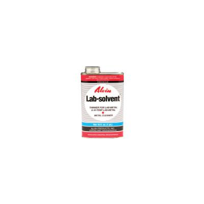 BESSEY LABSOLVENT 16OZ; 16 oz can Lab Metal thinner solvent