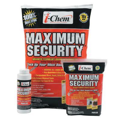 AMREP Maximum Security Sorbents, Absorbs 32 oz, 10 in x 13 in