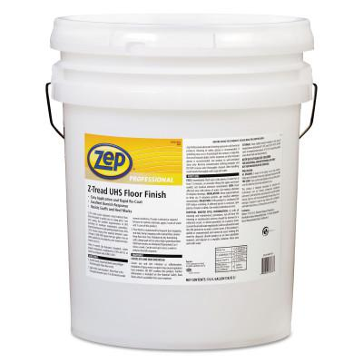 AMREP Z-Tread UHS Floor Finishes, 5 gal Pail