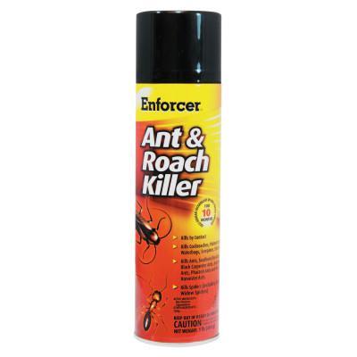 AMREP Ant and Roach Killer, 16 oz Aerosol Can