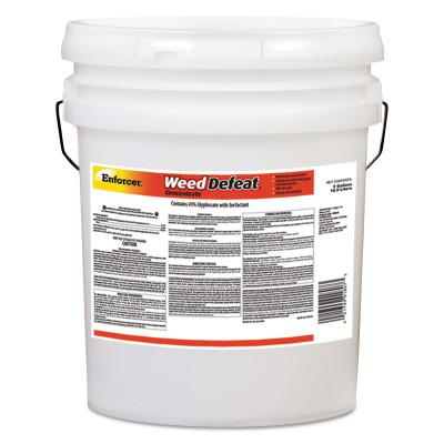 AMREP Weed Defeat Concentrate, 5 gal, Plastic Container