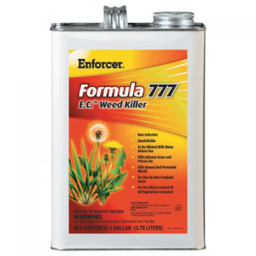 AMREP 777 E.C. Weed Killer Concentrate, 1 Gallon