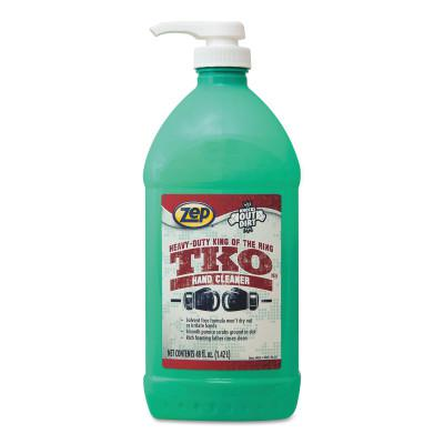 ZEP PROFESSIONAL TKO Hand Cleaner, 1 gal Jug, DISP/Pump Not Included