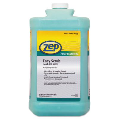 ZEP PROFESSIONAL Easy Scrub Industrial Hand Cleaners, 1 gal, Can