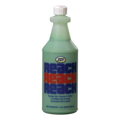 ZEP PROFESSIONAL Reach Extra Heavy-Duty Hand Cleaner, 1 qt Squeeze Bottle
