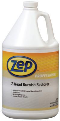 ZEP PROFESSIONAL ZEP PROFESSIONAL Z-TREADBURNISH RESTORER