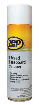 ZEP PROFESSIONAL ZEP PROFESSIONAL Z-TREADBASEBOARD STRIPPER