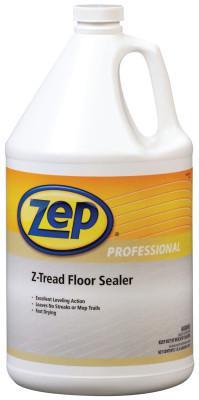 ZEP PROFESSIONAL ZEP PROFESSIONAL Z-TREADFLOOR SEALER