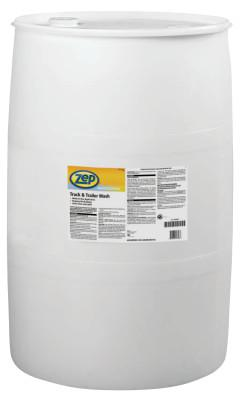 ZEP PROFESSIONAL Truck & Trailer Wash, 55 gal, Drum