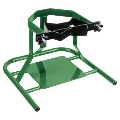 ANTHONY Single Cylinder Medical Stands, 200 lb Cap.