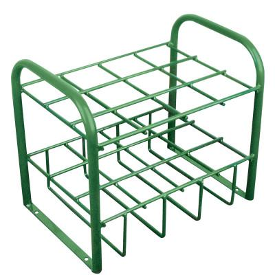 ANTHONY 12-Cylinder Medical Stands, 400 lb Cap.
